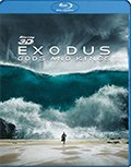 Exodus: Gods and Kings 3D blu-ray anmeldelse