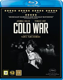 Cold War blu-ray anmeldelse