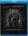 Game of thrones sæson 1 blu-ray anmeldelse