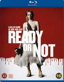 Ready or Not blu-ray anmeldelse