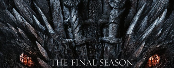 Game of Thrones Sæson 8 blu-ray anmeldelse