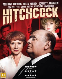 Hitchcock dvd anmeldelse