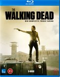The walking dead sæson 3 blu-ray anmeldelse