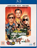 Once Upon a Time in Hollywood blu-ray anmeldelse