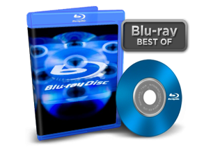 Blu-ray best of
