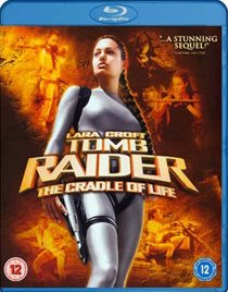 Tomb Raider – The Cradle of Life blu-ray anmeldelse