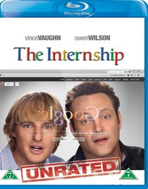 The Internship blu-ray anmeldelse