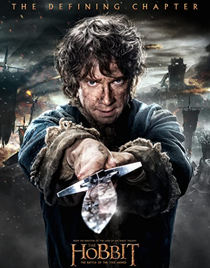 The Hobbit: The Battle of the Five Armies, 4K Blu-ray anmeldelse
