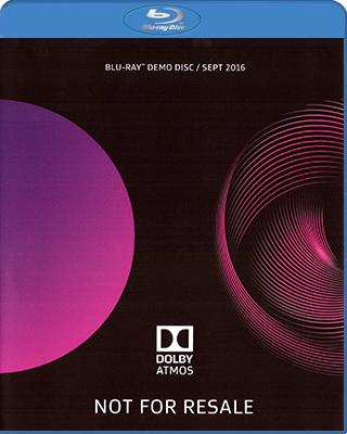 dolby demo disc. Black Bedroom Furniture Sets. Home Design Ideas