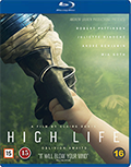 High Life blu-ray anmeldelse