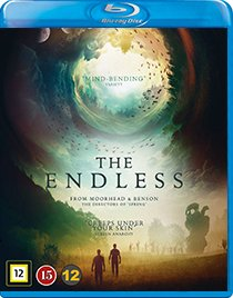 The Endless Blu-ray anmeldelse