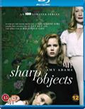 Sharp Objects blu-ray anmeldelse