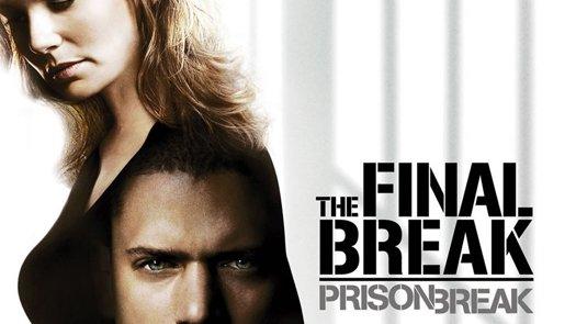 The Final Break Netflix