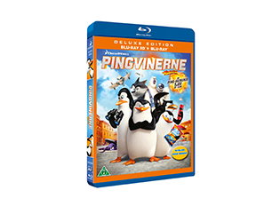 3D blu-ray anmeldelse