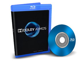 DOLBY Demo Disc