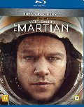 The Martian 3D blu-ray anmeldelse
