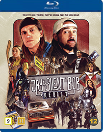 Jay and Silent Bob Reboot blu-ray anmeldelse