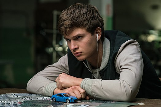 baby driver blu-ray anmeldelse