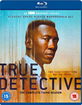 True Detective sæson 3 blu-ray anmeldelse
