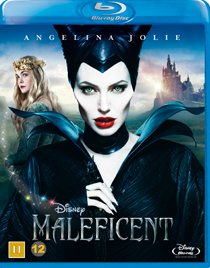 Maleficent blu-ray anmeldelse