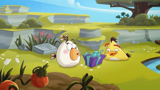 Angry Birds Toons Sæson 1 – Del 2 blu-ray anmeldelse