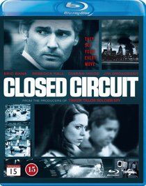 Closed Circuit blu-ray anmeldelse