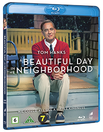 A beautiful day in the neighborhood blu-ray anmeldelse