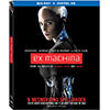 Ex Machina DTS:X blu-ray