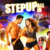 Step up all in Dolby Atmos blu-ray