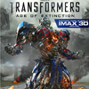 Transformers: Age of Extinction Dolby Atmos