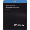 Dolby Atmos Demonstration Disc August 2014