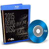 DTS X Blu-Ray Demo Disc