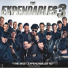 The Expendables 3 Dolby Atmos bluray