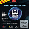 Dolby Atmos Blu-Ray Demo Disc (Video Edition)