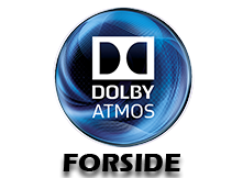 Dolby Atmos forside