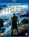 NOAD 3D blu-ray anmeldelse