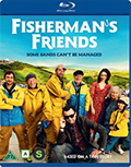 Fishermans Friends blu-ray anmeldelse