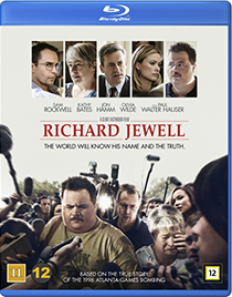 Richard Jewell blu-ray anmeldelse