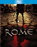 Rome sæson 1 blu-ray anmeldelse