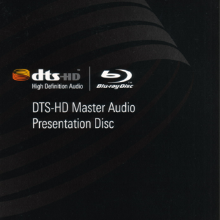 DTS Blu-Ray Demo Disc 2006