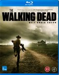 The walking dead sæson 2 blu-ray anmeldelse