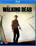 The walking dead sæson 4 blu-ray anmeldelse