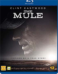 The Mule blu-ray anmeldelse