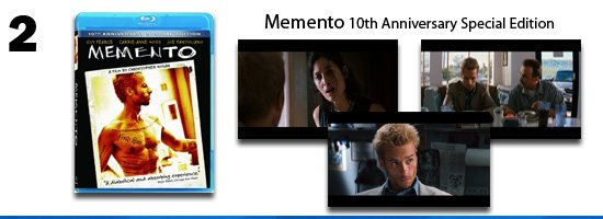 Memento 10th Anniversary Special Edition
