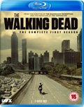 The walking dead sæson 1 blu-ray anmeldelse