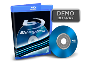 Biojensen`s Demo Blu-Ray