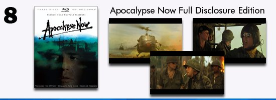 Apocalypse Now Full Disclosure Edition