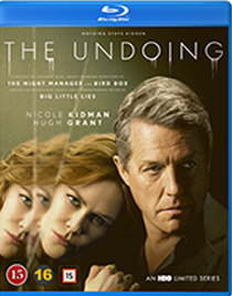 The Undoing sæson 1 blu-ray anmeldelse